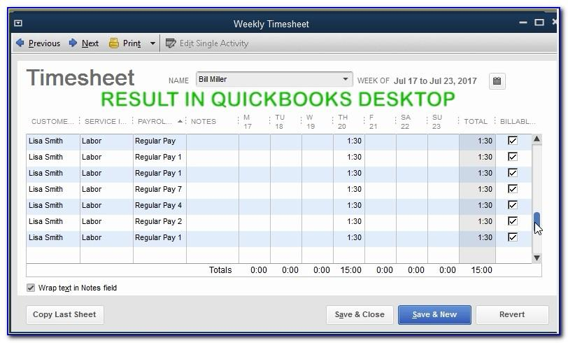 Import Transactions In Quickbooks Desktop
