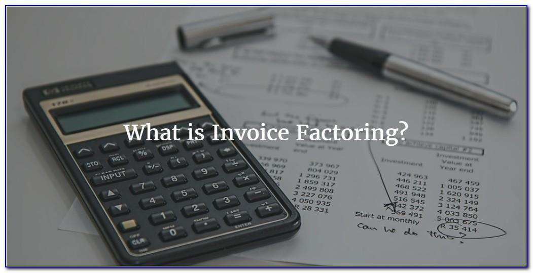 Invoice Factoring Leads
