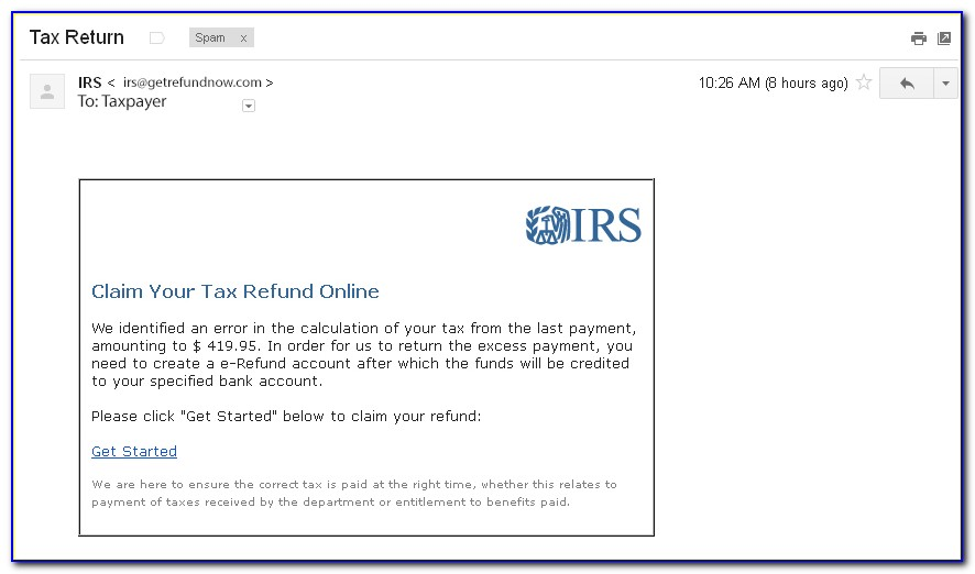 Irs Letter 4883c Questions