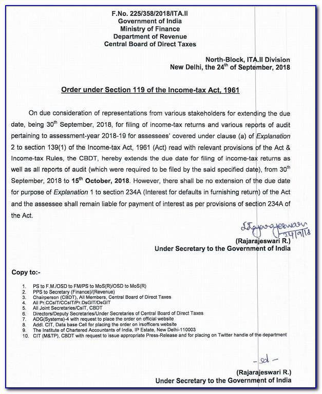 Irs Tax Hardship Letter