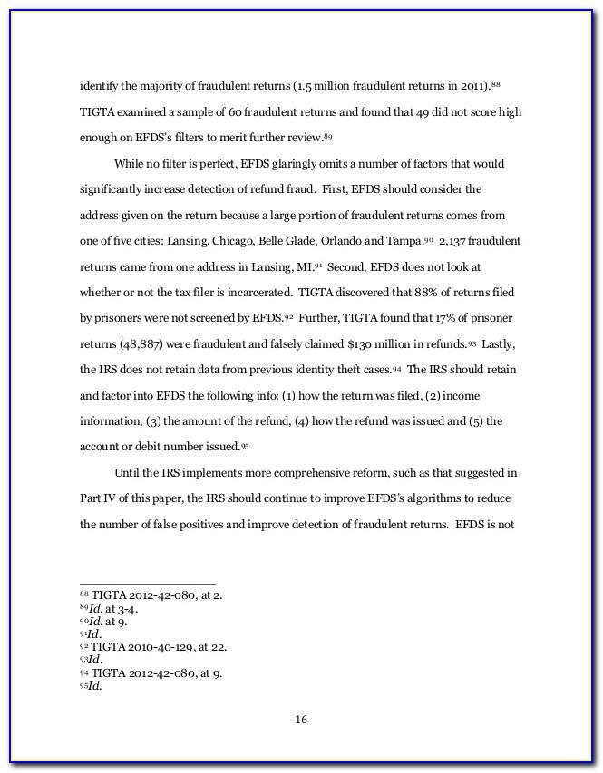Irs Verification Letter 5071c