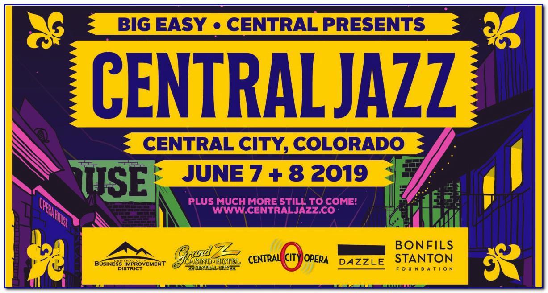 Jazz Fest 2019 Lineup Announcement Date