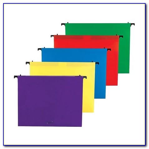 Letter Size Hanging File Folder Frame