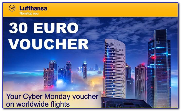 Lufthansa Invoice Request Uk