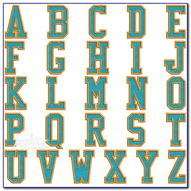 Montessori Sandpaper Letters Diy