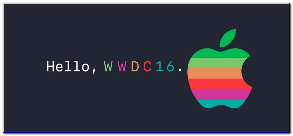 Next Apple Announcement 2020