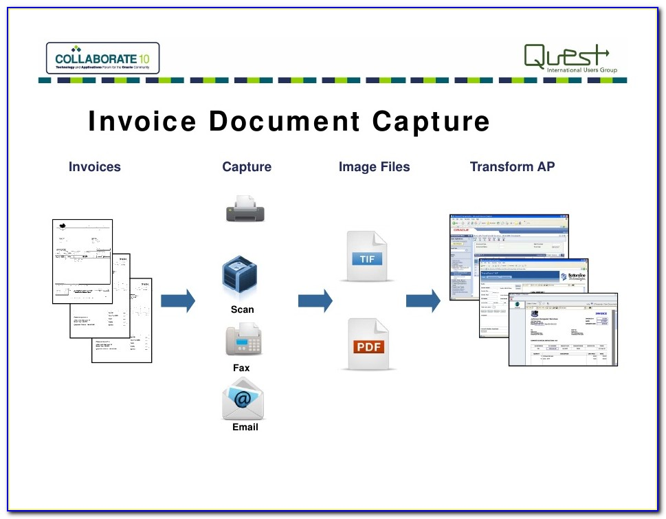 Ocr Invoice Capture