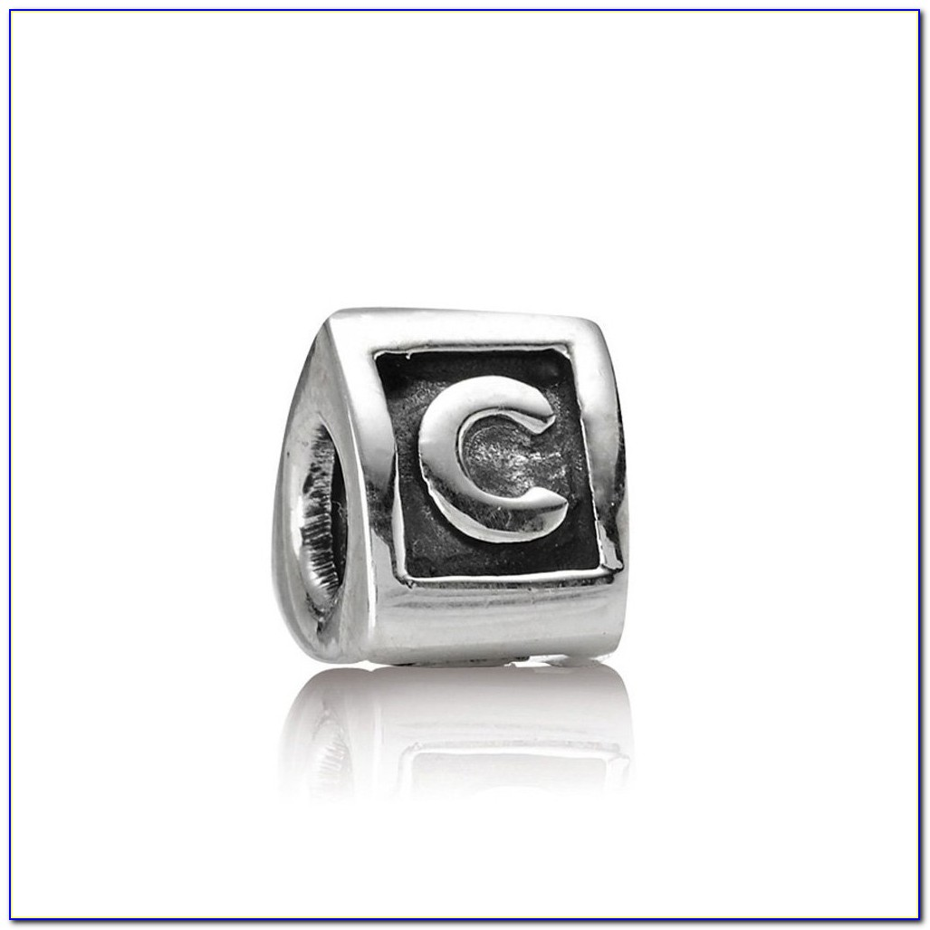 Pandora Letter Charms Uk