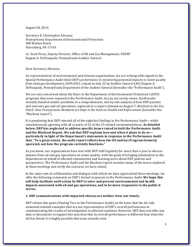 Penndot License Restoration Letter