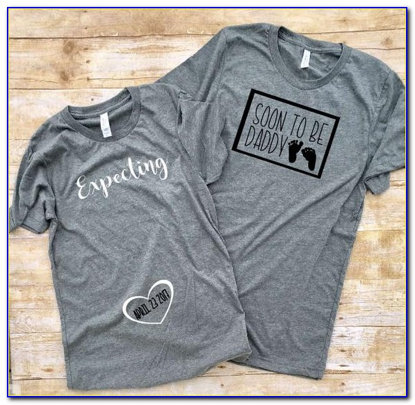 Pregnancy Announcement Shirts For Big Sister