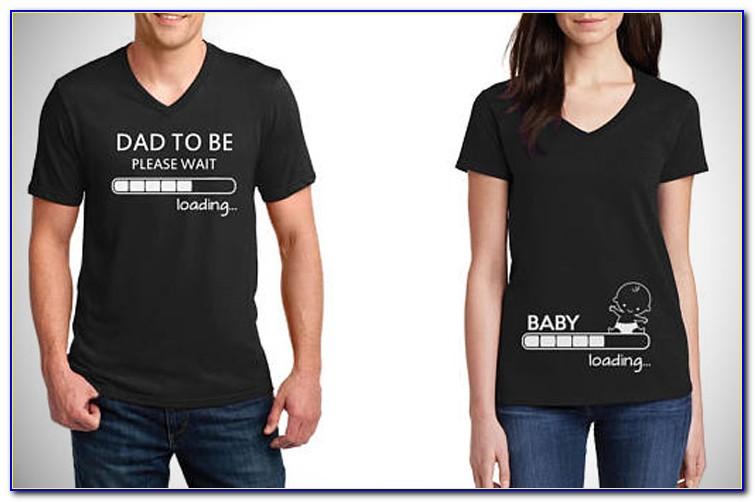 Pregnancy Announcement Shirts Nz