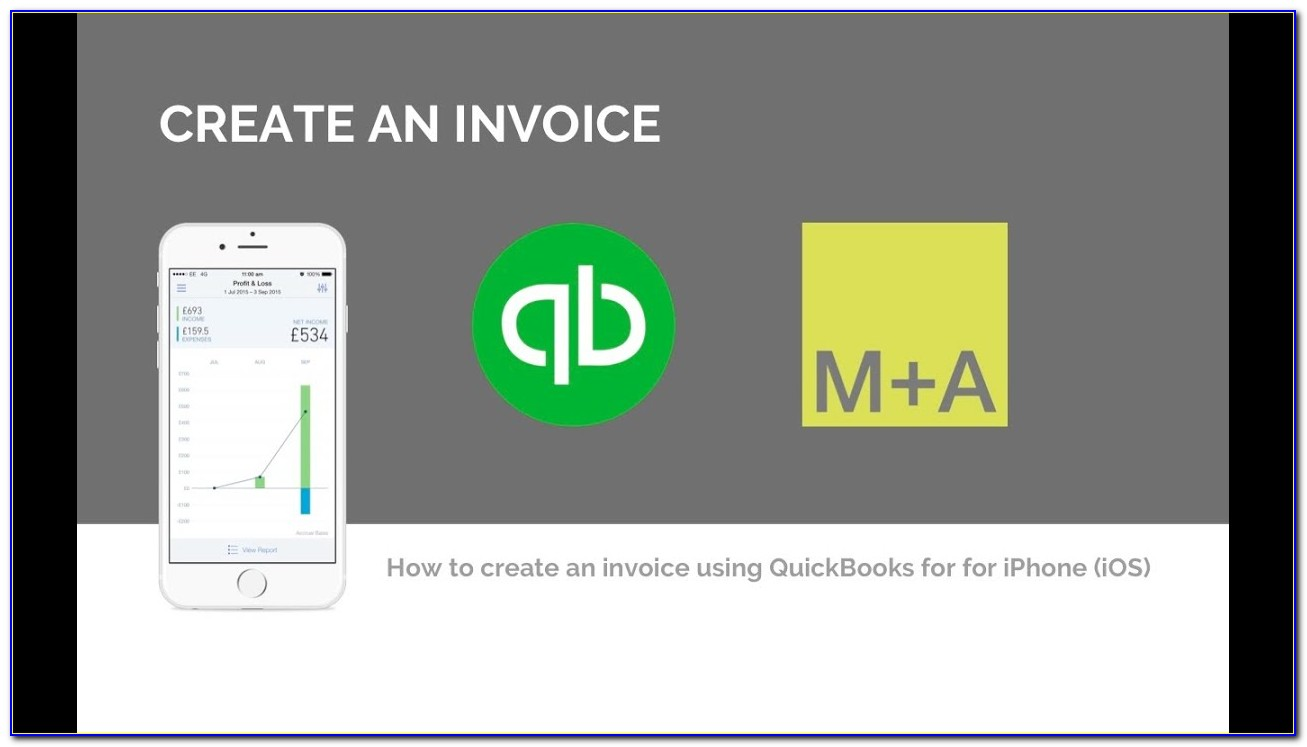 Quickbooks Online Invoice Approval