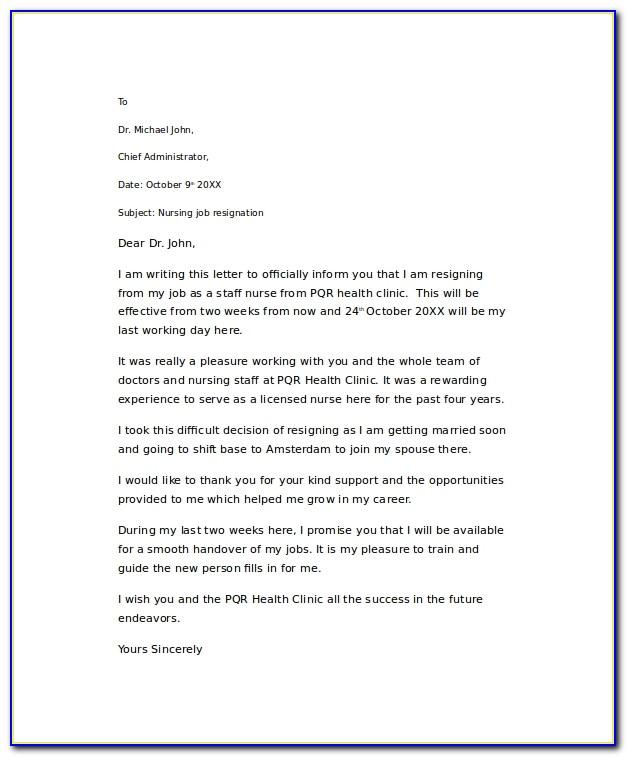 Sample Cover Letter For Menards