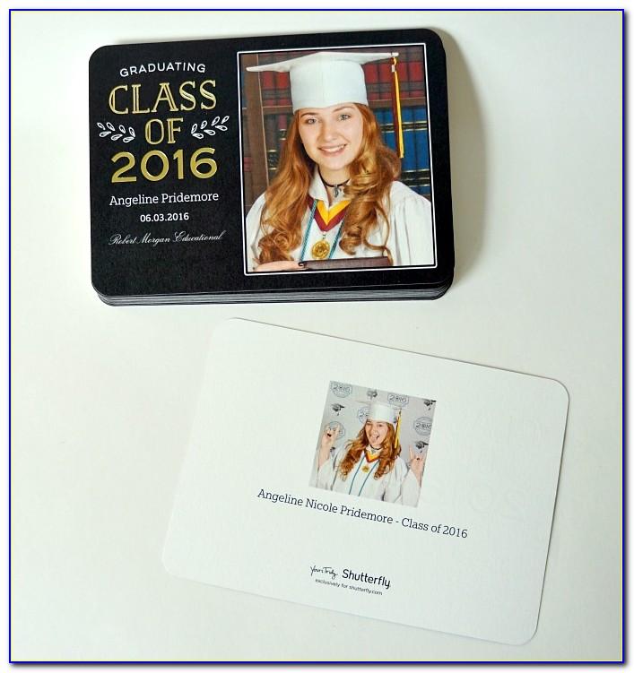 Shutterfly Graduation Announcement Wording