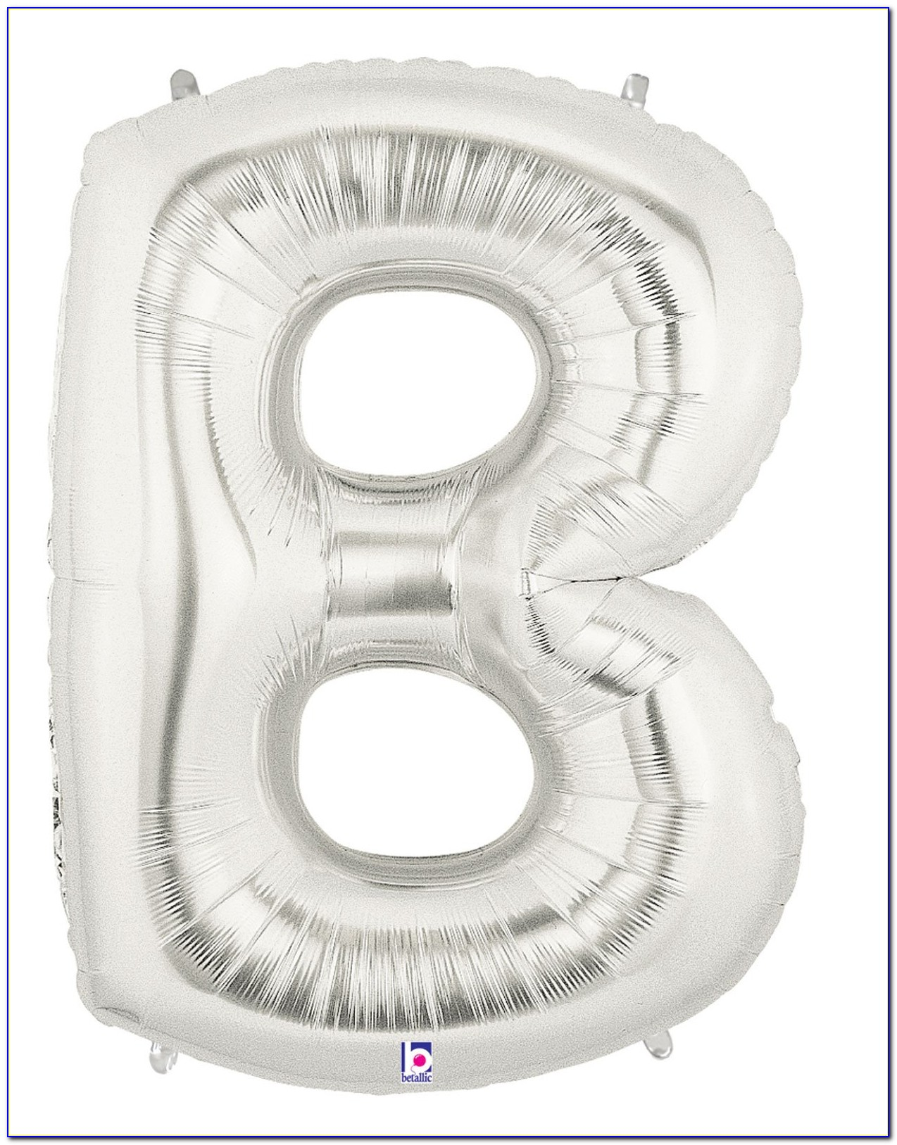 Silver Letter Balloons Amazon