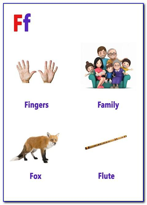 Six Letter Words Starting With Fl