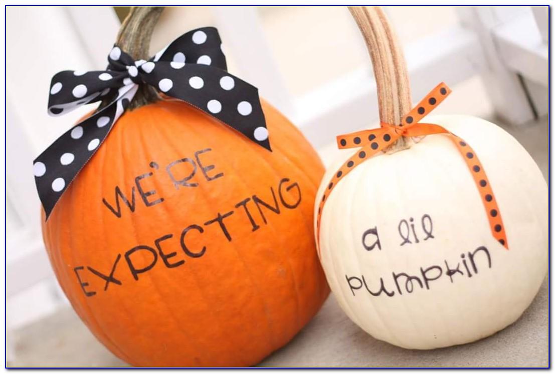 Thanksgiving Pregnancy Announcement Big Sister