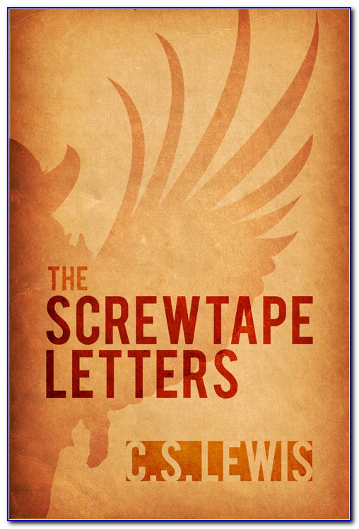 The Screwtape Letters Movie