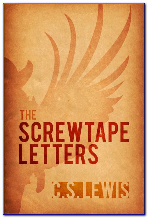 The Screwtape Letters Movie