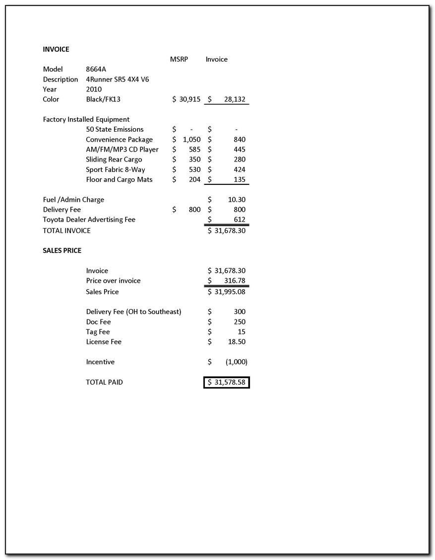Toyota Corolla Invoice Price In Pakistan