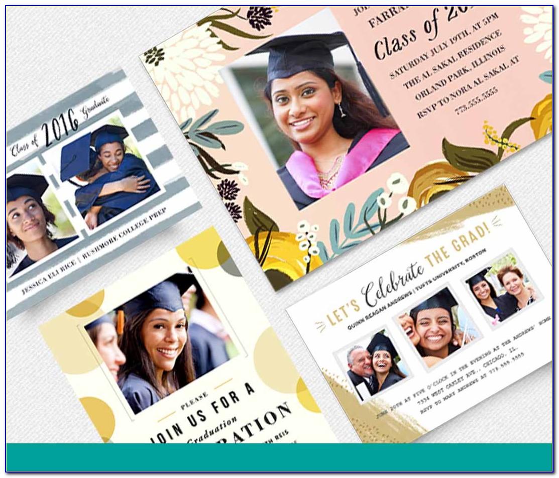 Walgreens Graduation Announcements 2019