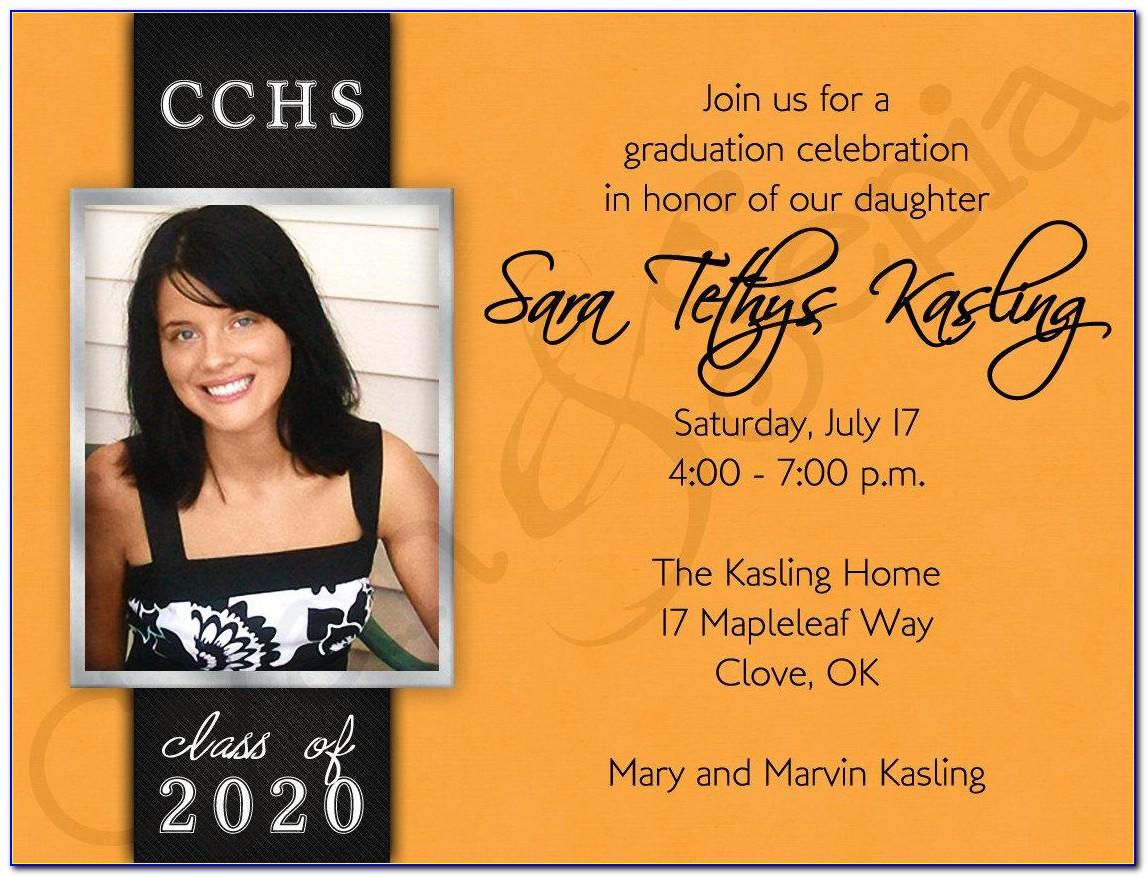 Walgreens Graduation Invitation Coupon