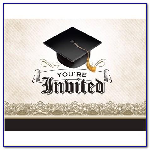 Walmart Graduation Announcement Cards