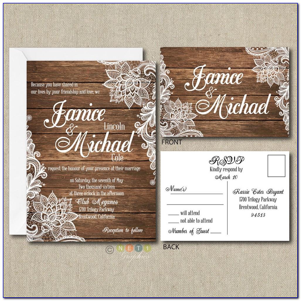 Wedding Announcement Cards Uk