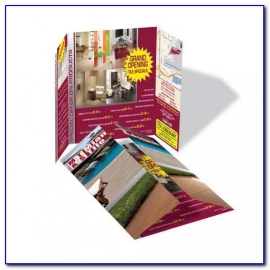 2009 Palomino Tent Trailer Brochure