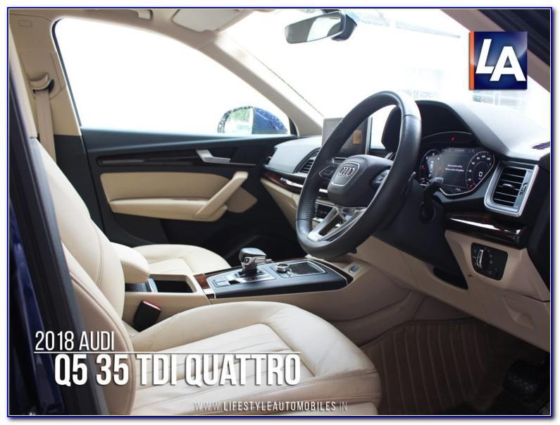 2018 Audi Q5 Brochure Pdf