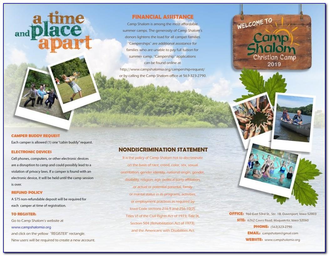 2019 Chr Brochure