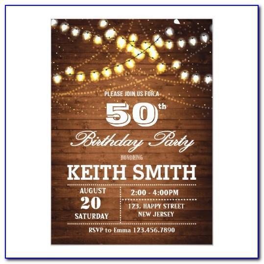 50th Wedding Anniversary Newspaper Announcement Sample