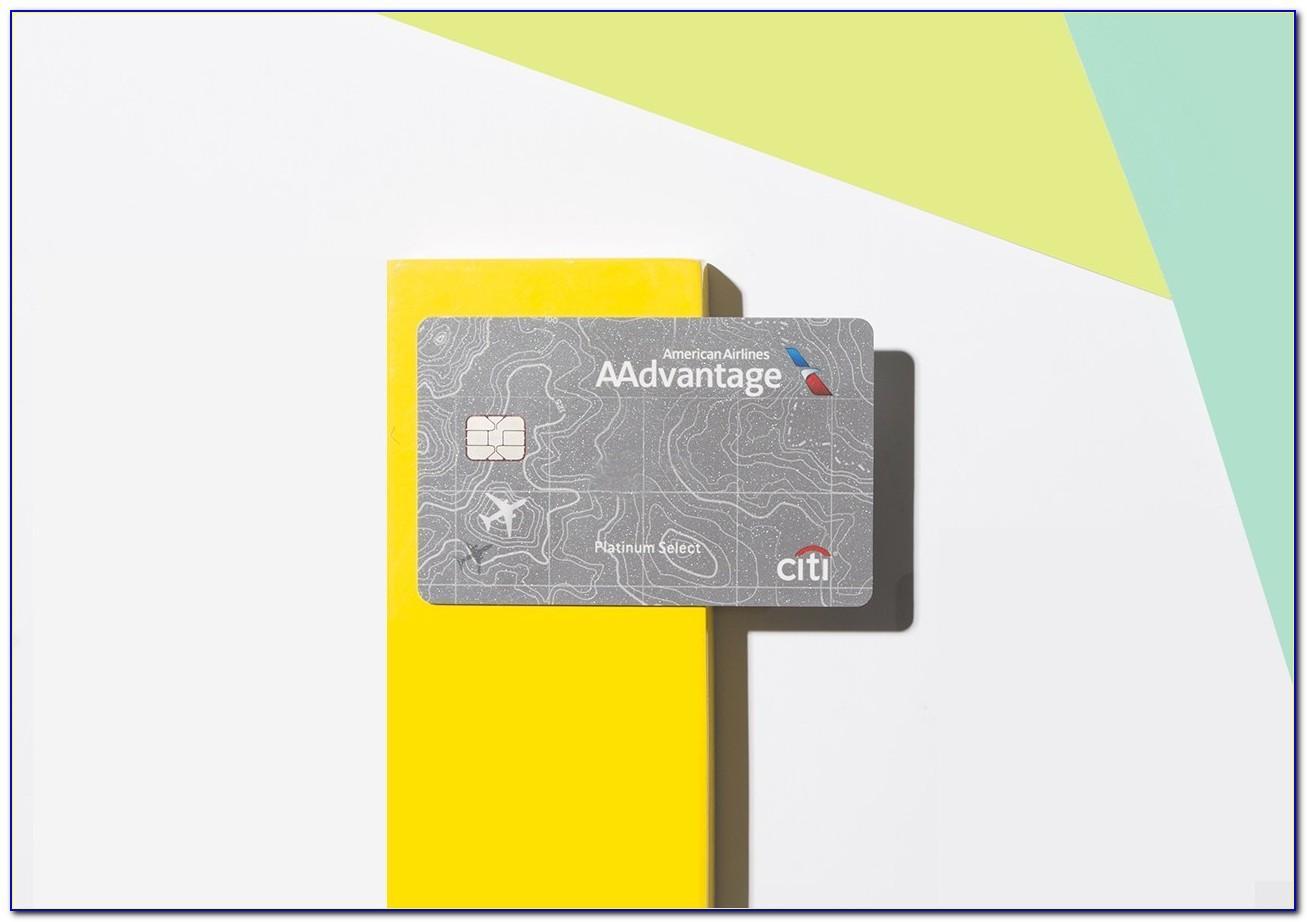 Aadvantage Citibusiness Card Login