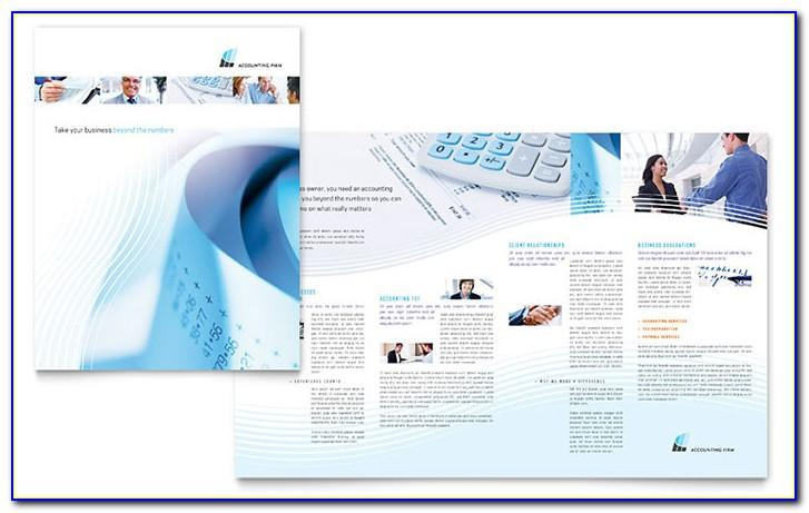 Accounting Firm Brochure Pdf