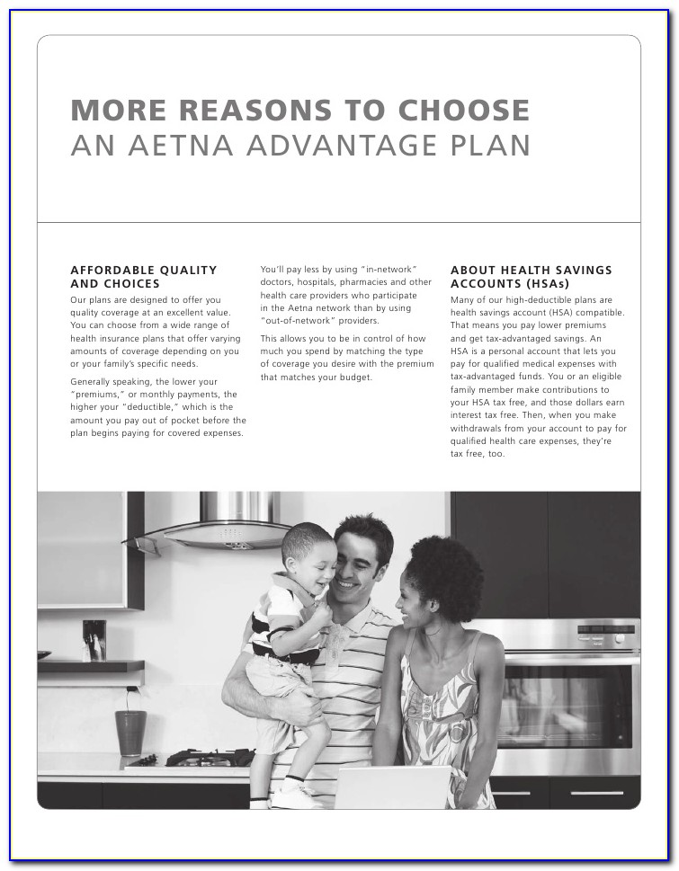 Aflac Accident Coverage Brochure