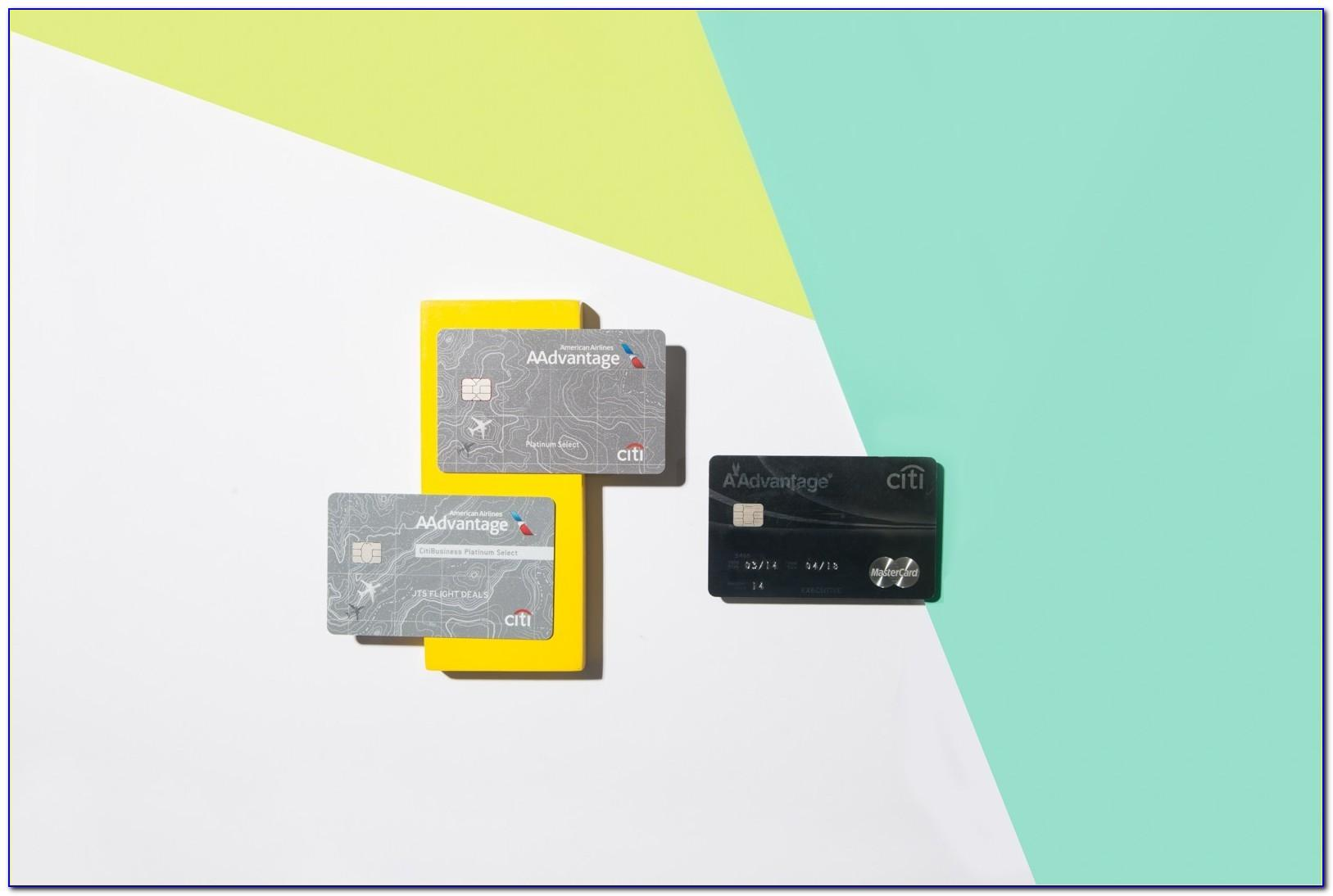 Airline Business Credit Cards Uk