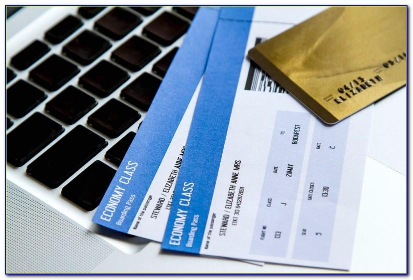 Airline Miles Business Credit Cards