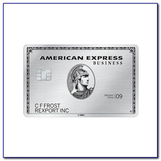 American Express Business Credit Card Offers
