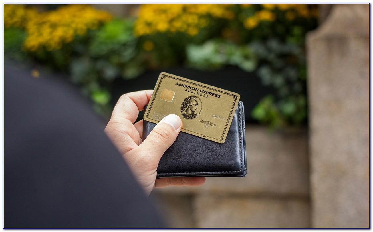 American Express Business Gold Rewards Card 75000