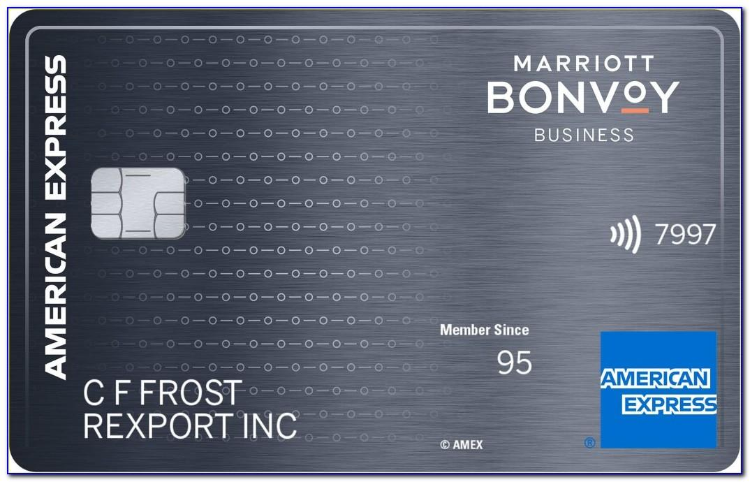 Amex Business Credit Card Offers