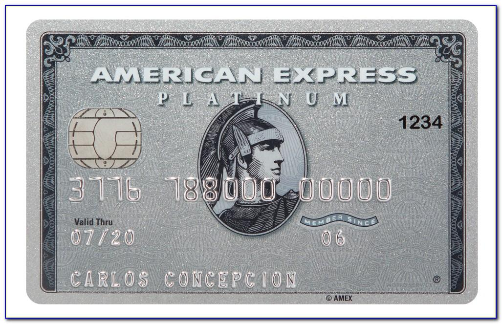 Amex Business Employee Cards