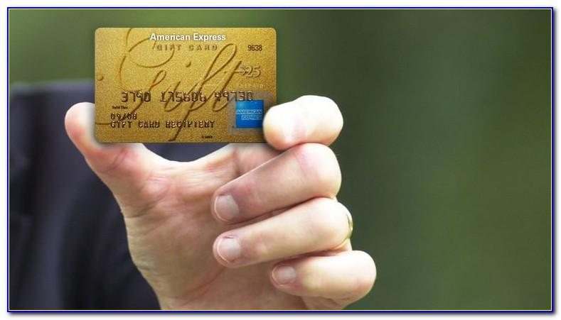 Amex Business Gift Card Promo Code