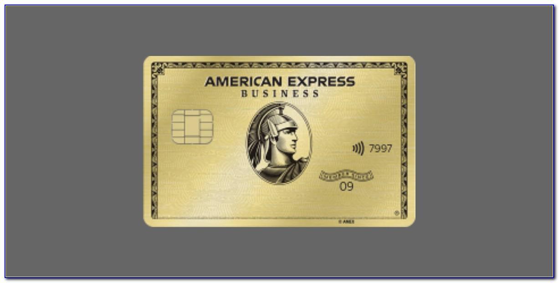Amex Business Gold Card Annual Fee