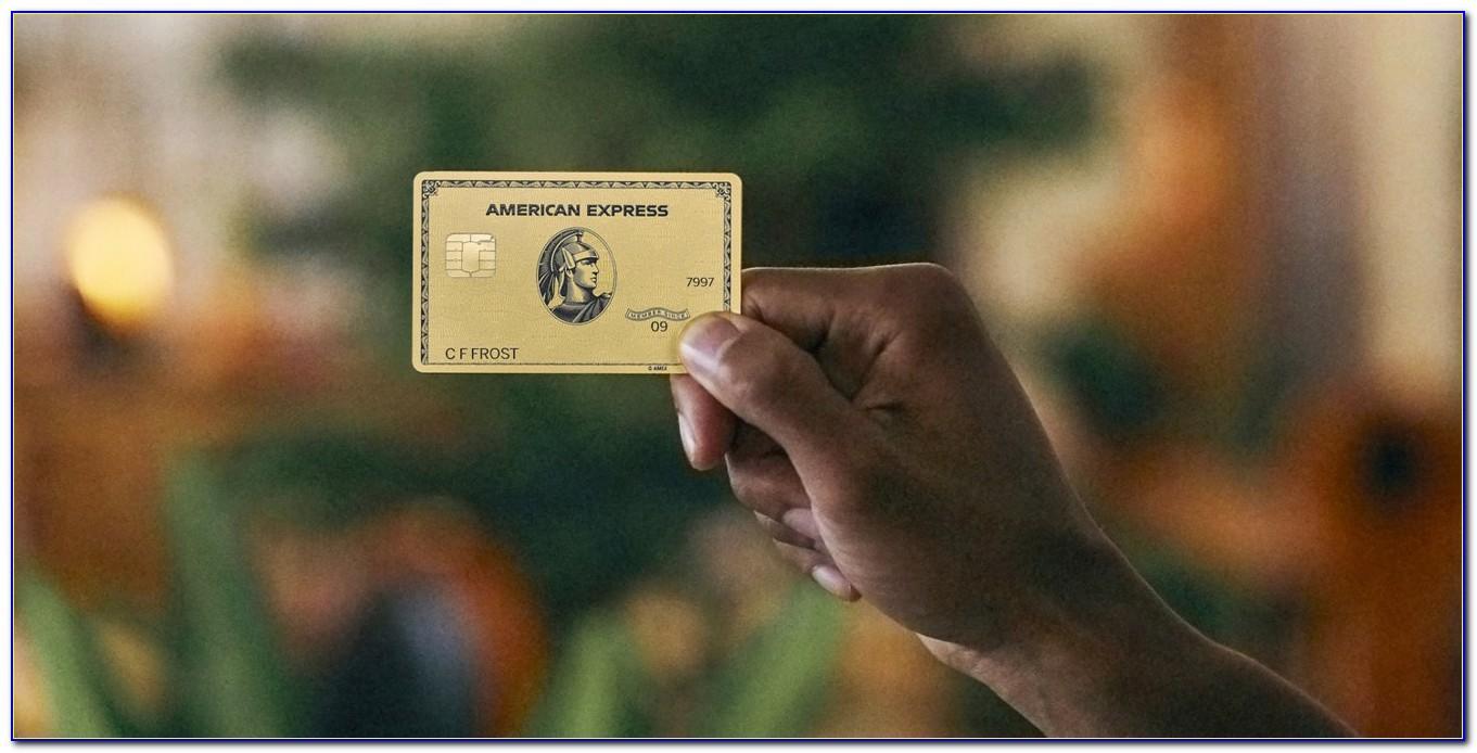 Amex Business Gold Card Rewards