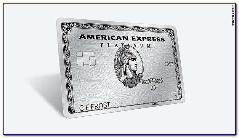 Amex Platinum Business Card Benefits