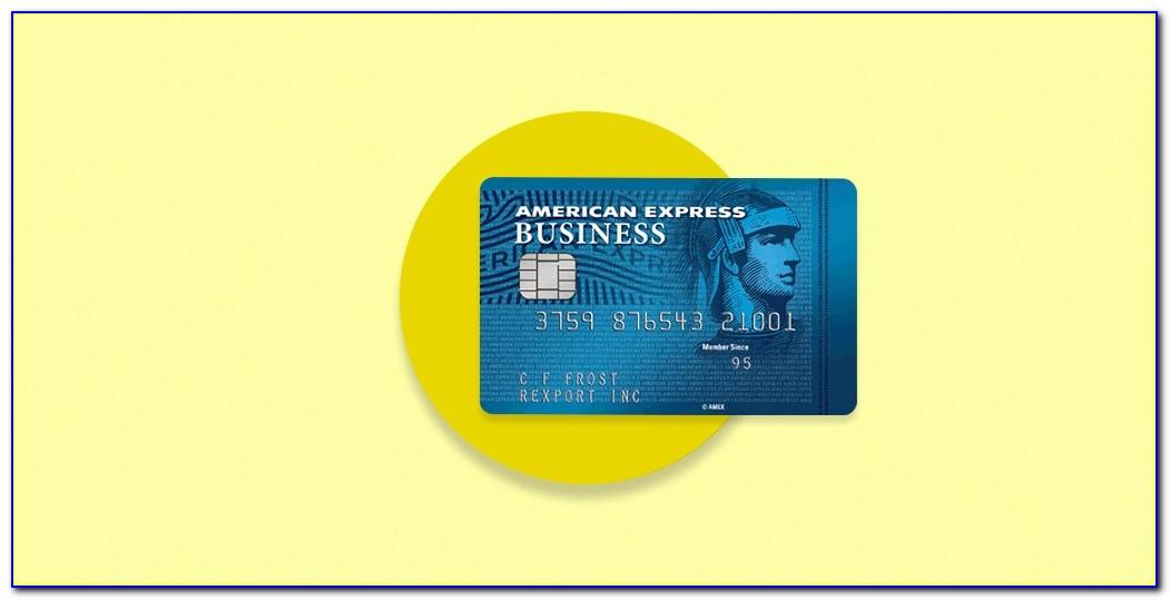 Amex Simplycash Business Credit Card Review