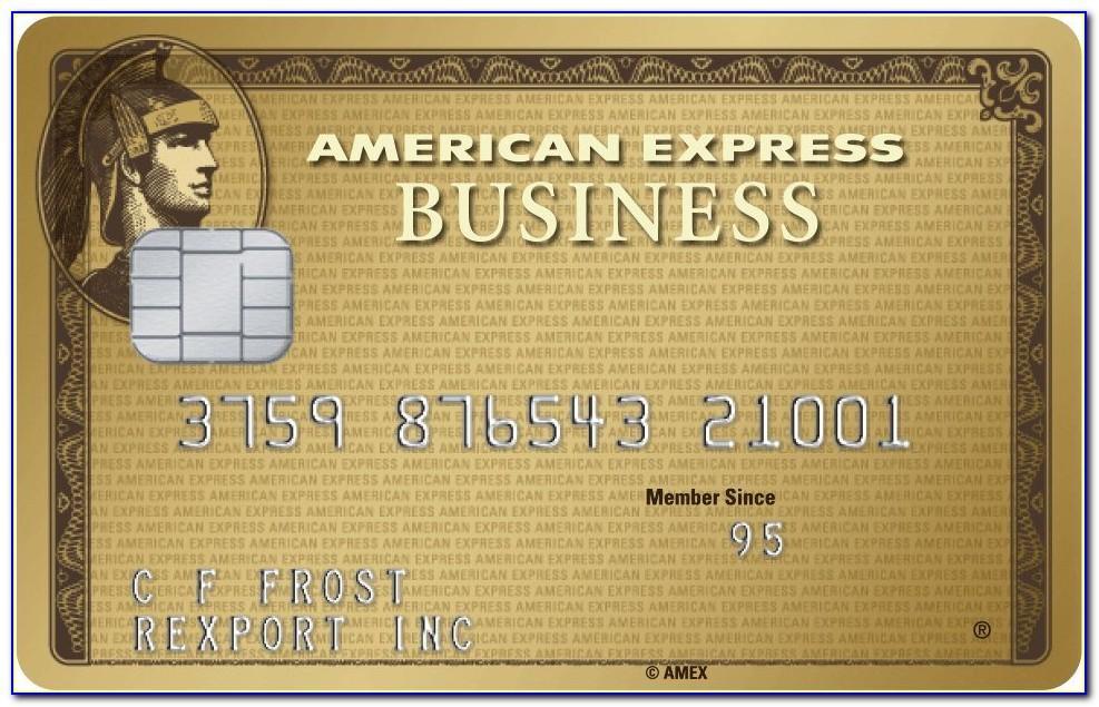 Amex Small Business Card Login