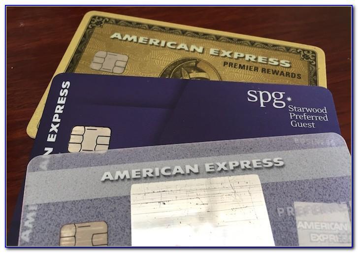 Amex Small Business Platinum Card