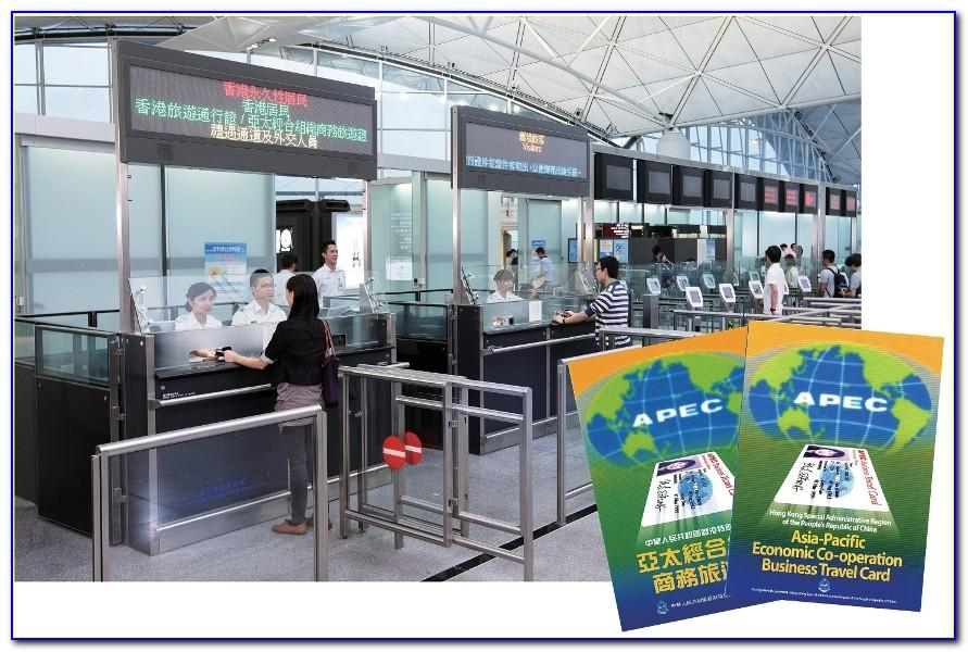 Apec Business Travel Card Malaysia