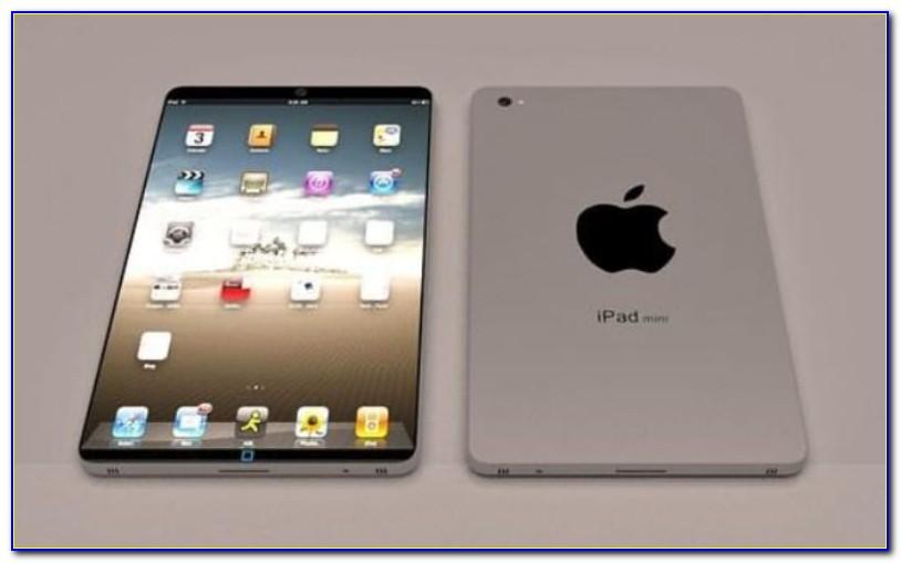 Apple Announcement Ipad Mini 5
